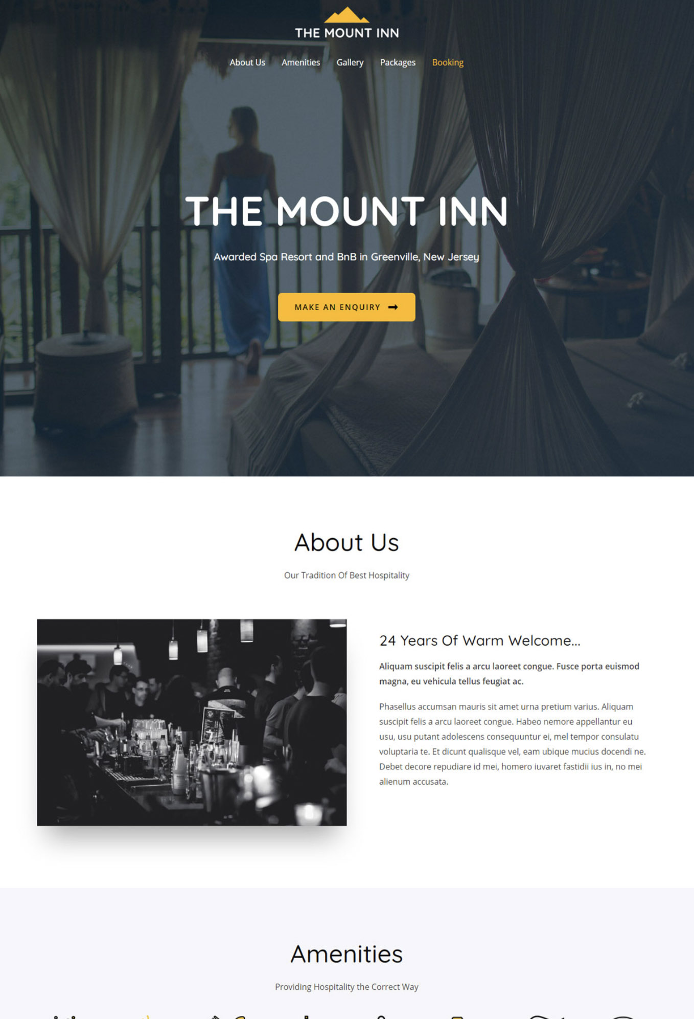 leadvy-website-hotel